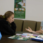 Тестирование подростков на ВИЧ — Серия 3