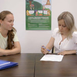 Тестирование подростков на ВИЧ — Серия 4