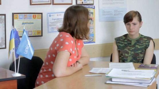 Тестирование подростков на ВИЧ — Серия 7