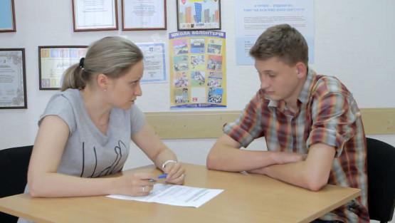 Тестирование подростков на ВИЧ — Серия 11