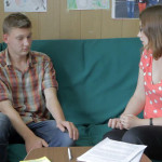 Тестирование подростков на ВИЧ — Серия 12