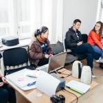 Встреча специалистов по обмену опыта работы с уязвимыми подростками