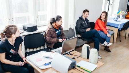 Теоретические подходы социальной работы с уязвимыми группами
