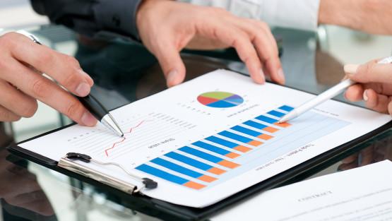 Мониторинг затрат и анализ стоимости проектов
