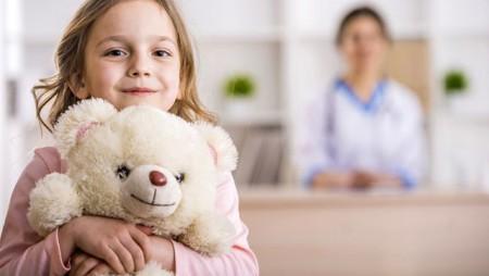 Раскрытие ВИЧ-позитивного статуса ребенку