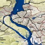 Картирование мест локализации групп риска