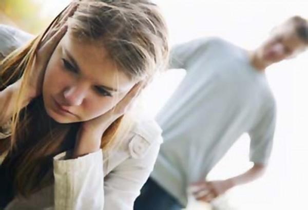 Насильство. Особливості психологічної роботи з жертвами насильства.