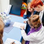 Проф-работа с ПГР по технологии мультидисциплинарной комманды