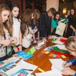 Участие в конференции по подготовке молодёжи к выходу из-под опеки СОС Дитячі Містечка Україна