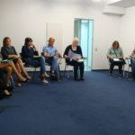 Презентация Центра Знаний для группы повышения квалификации