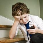 Кибербуллинг: сетевые разборки подростков