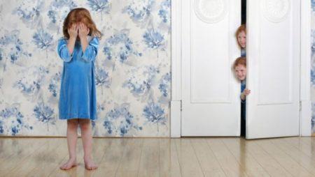 Анти-буллинг: Как защитить ребенка от буллинга