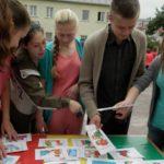 Вебинар Ирины Солодун «Интерактивно-профилактические инструменты для педагогов в работе с подростками (на примере «Маршрута безопасности» и «От знания к безопасности»)»