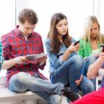 Вебинар Дианы Житней «Подростки и гаджеты: как найти кнопку переключения?»