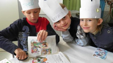 Вебинар Катерины Пуха «Опыт организации неформального образовательного пространства #СтудииРазвития для подростков и молодежи на базе Всеукраинского общественного центра «Волонтер».
