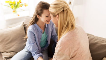 Онлайн курс «Эффективное общение родителей с детьми подросткового возраста»