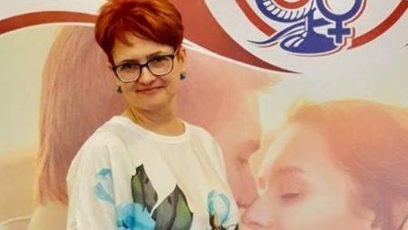 Вебинар Елены Голоцван «Половое и психосексуальное развитие»