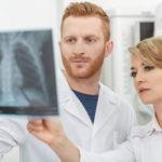 Вебинар Людмилы Коломийчук «Оппортунистические инфекции: Пневмоцистная пневмония»
