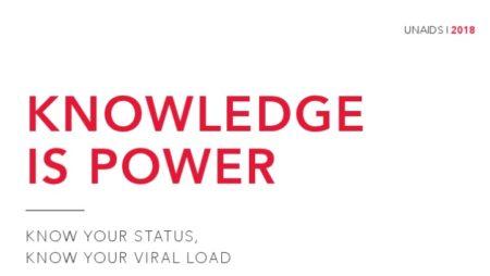 Всемирный день борьбы со СПИДом в 2018 году посвящен тестированию на ВИЧ