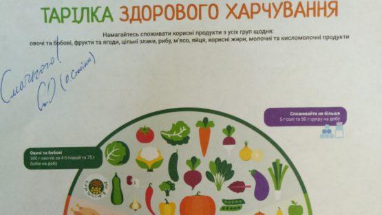 Вебинар Отто Стойки «Основы здорового питания школьников»