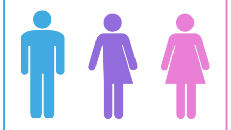 Анонс: 12 декабря приглашаем на вебинар Нины Вербицкой, посвящённый теме «Гендер и трансгендерность: от вопросов к принятию»