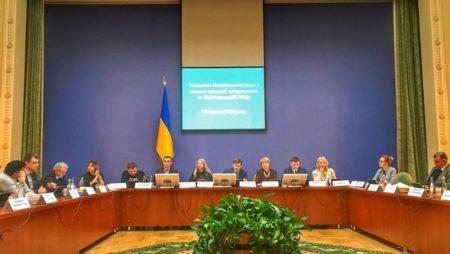 Нацсовет предлагает подготовить генеральный законопроект по противодействию ВИЧ/СПИДу в Украине