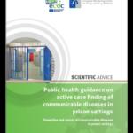 Руководство по общественному здравоохранению по активному выявлению случаев инфекционных заболеваний в тюрьмах