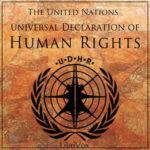 Всеобщая декларация прав человека ООН