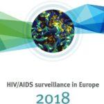 Эпиднадзор за ВИЧ/СПИДом в Европе, 2018 г. (2018 г.)