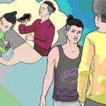 Вебинар психолога Натальи Жули «Подростковый shoplifting: зачем платить, если я могу это вынести?»
