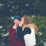 Подростки и секстинг: право на согласие