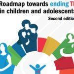 Дорожная карта по борьбе с туберкулезом у детей и подростков — 2018 год (издание на английском языке)