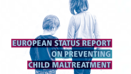 European status report on preventing child maltreatment (2018)