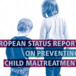 Европейский доклад о положении дел в области предупреждения жестокого обращения с детьми  — 2018 год (издание на английском языке)