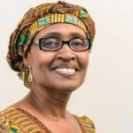 UNAIDS welcomes the appointment of Winnie Byanyima as its new Executive Director