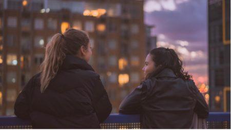 Второй вебинар «Медицинские услуги, дружественные к подросткам и молодежи» (26.09.2019), на украинском языке
