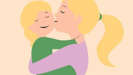 Як допомогти дитині, яка перебуває у стресі