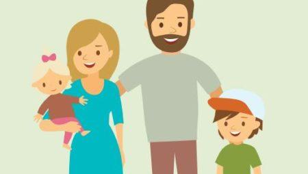Как гармонично и экологично воспитывать ребенка (на украинском языке)