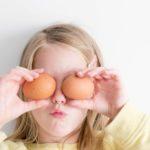 16 октября — Всемирный день здорового питания
