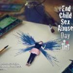 18 ноября — Европейский день защиты детей от сексуальной эксплуатации и сексуального насилия