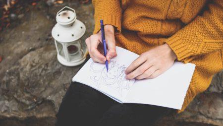 Иллюстрации подростков о жизни подростков: объявлен международный конкурс рисунков в рамках проекта HBSC