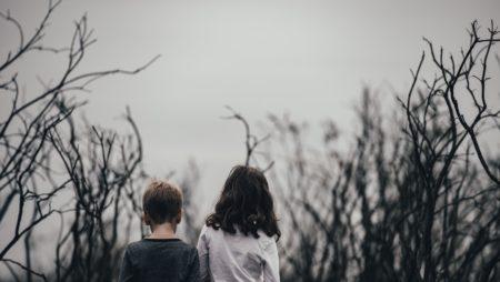 Вебінар Олени Анопрієнко «Особливості консультування дітей та підлітків, які зазнали насильство»