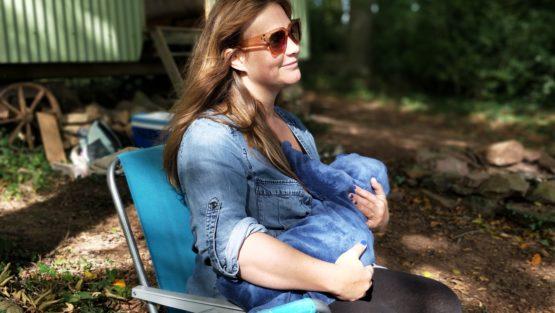 Вебинар Лидии Романенко серии вебинаров «Некоторые аспекты успешного грудного вскармливания» (тема первая), на украинском языке