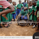 """2020 GEM Report """"Inclusion and education"""""""