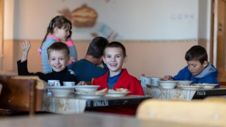 The State of the World's Children 2019 Children, food and nutrition: Growing well in a changing world