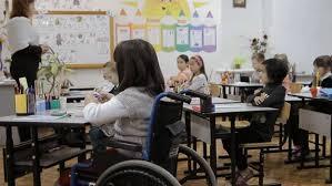 Українсько-канадський проект «Інклюзивна освіта для дітей з особливими потребами в Україні»