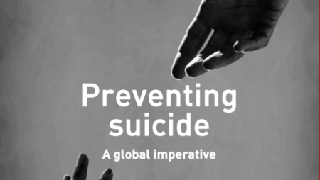 Preventing suicide: A global imperative (2014)