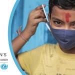 «Предупредить потерю целого поколения из-за COVID» — актуальный доклад к Всемирному дню детей