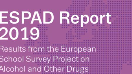 Презентовано новий звіт ESPAD-2019: підлітки менше вживають алкоголь, але нові поведінкові практики викликають стурбованість