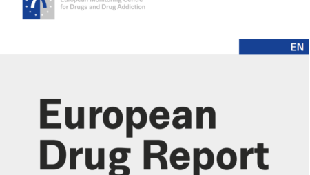 European Drug Report 2020